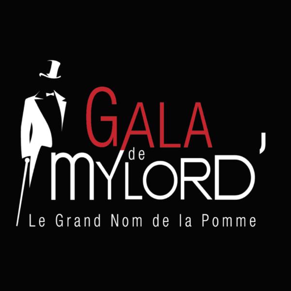 LOGO GALA DE MYLORD
